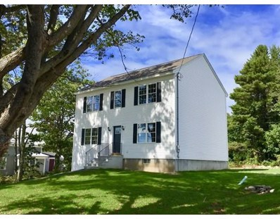 76 Elmwood Road, Winchendon, MA 01475 - MLS#: 72159135