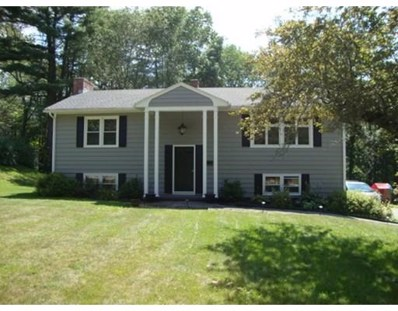 203 Brentwood Dr, Southbridge, MA 01550 - MLS#: 72159346