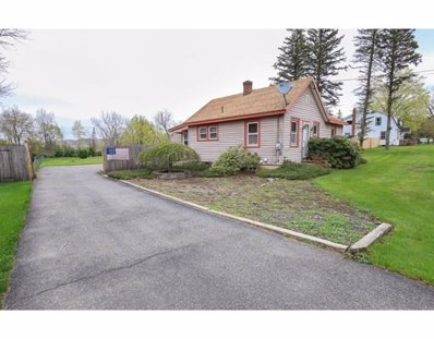 1835 East St, Pittsfield, MA 01201 - MLS#: 72159408