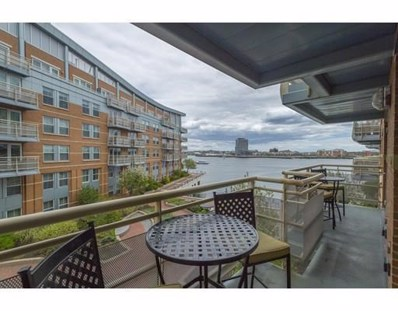 4 Battery Wharf UNIT 4304, Boston, MA 02109 - MLS#: 72159445