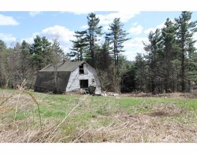 Lot 1 Moose Hill Rd, Leicester, MA 01524 - MLS#: 72160448