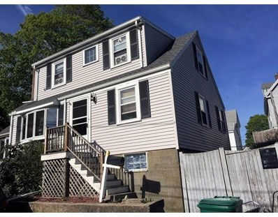 17 Roy Terrace, Lynn, MA 01905 - MLS#: 72160461