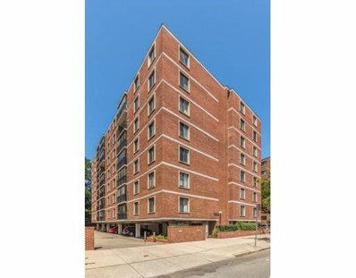 1580 Massachusetts Ave UNIT 5E, Cambridge, MA 02138 - MLS#: 72160472