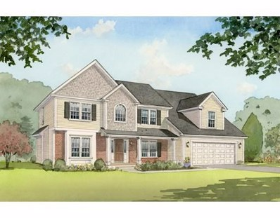 Lot 4 Graeme Way, Groveland, MA 01834 - MLS#: 72160708
