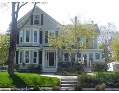 327 Commonwealth, Concord, MA 01742 - MLS#: 72160932