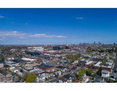 11 Faneuil, Boston, MA 02135 - MLS#: 72161282