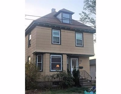 20 Polk St, Haverhill, MA 01830 - MLS#: 72161462