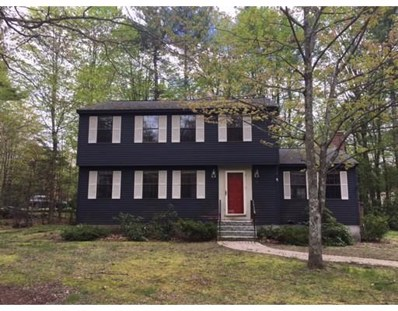15 Countryside Rd, Pepperell, MA 01463 - MLS#: 72161514