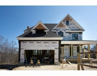 9 Manor Way, Cohasset, MA 02025 - MLS#: 72161577