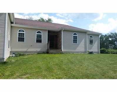 64 Merriam District, Oxford, MA 01537 - MLS#: 72161696
