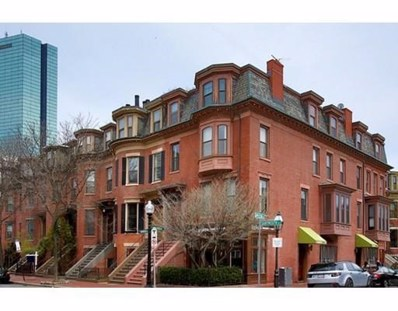 75 Dartmouth, Boston, MA 02116 - MLS#: 72161814