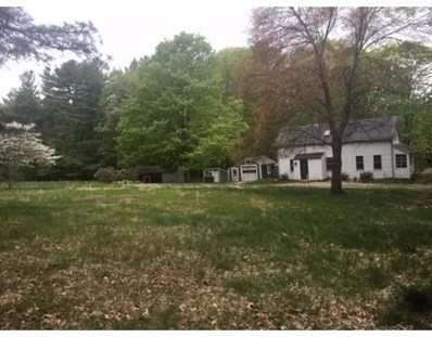 Fair St, Natick, MA 01760 - MLS#: 72161876
