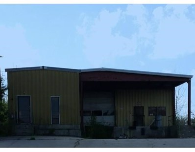 35 Industrial Rd, Wrentham, MA 02093 - MLS#: 72161894