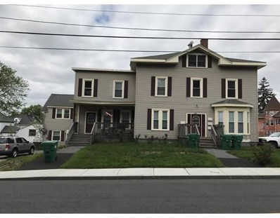 136-138 Water St, Clinton, MA 01510 - MLS#: 72162327