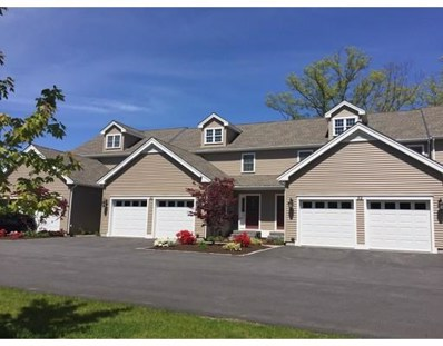 25 Terry Ln. UNIT 3, Plainville, MA 02762 - #: 72162575