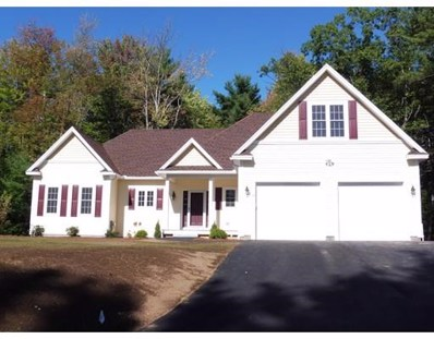 20 White Circle, Templeton, MA 01468 - MLS#: 72162916