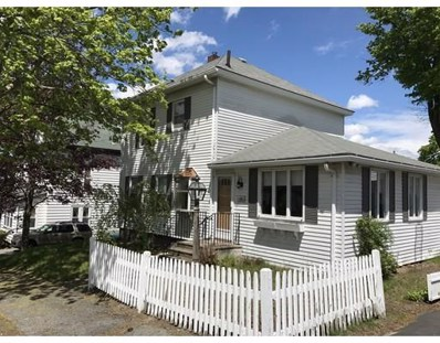 48 Front St, Clinton, MA 01510 - MLS#: 72162931