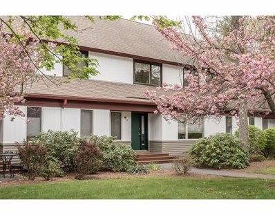 3 Cortland Dr UNIT 3, Sharon, MA 02067 - MLS#: 72163119