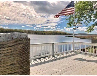 2745 Park Ave, Dighton, MA 02715 - MLS#: 72163164