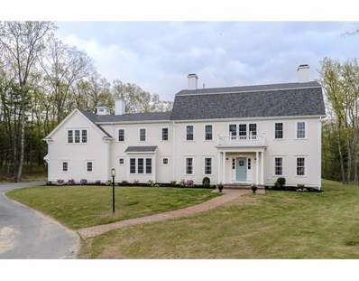 45 Mill Pond Road, Bolton, MA 01740 - MLS#: 72163201
