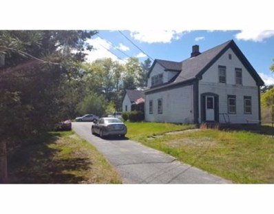 1797 County St, Taunton, MA 02718 - MLS#: 72163243
