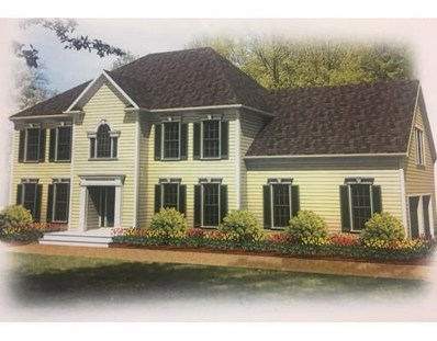 42 Windermere, Agawam, MA 01030 - MLS#: 72163528