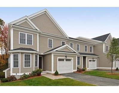 36E Longview Circle UNIT 56, Ayer, MA 01432 - MLS#: 72163678
