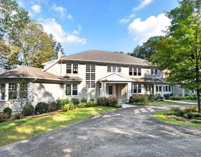 660 Monument Street, Concord, MA 01742 - MLS#: 72164244