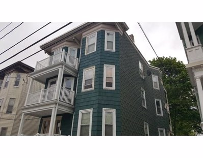 51 Dix Street UNIT 2, Boston, MA 02122 - MLS#: 72164784