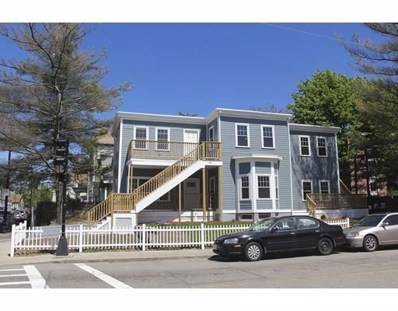 1008-1010 River St UNIT 1, Boston, MA 02136 - MLS#: 72165589