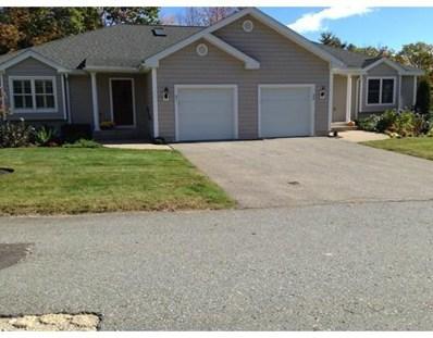 30 Village Road UNIT 0, Paxton, MA 01612 - MLS#: 72166489