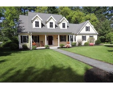 76 Edson St, Stow, MA 01775 - MLS#: 72166878