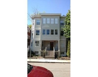 15 Ronan St UNIT 2, Boston, MA 02125 - MLS#: 72166935