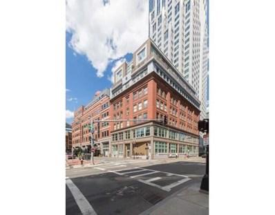 88 Kingston St UNIT 6A, Boston, MA 02111 - MLS#: 72167813