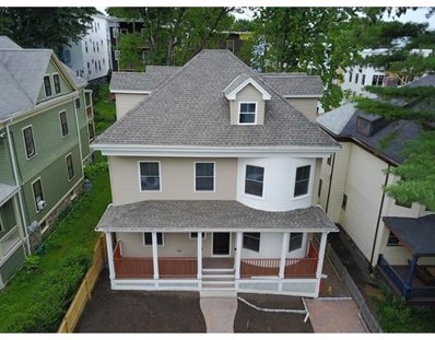 25 Chilcott Pl UNIT 3, Boston, MA 02130 - MLS#: 72167852