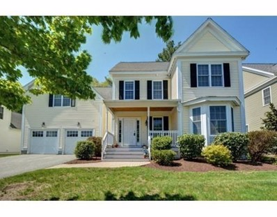 54 Orchard Dr UNIT 54, Stow, MA 01775 - MLS#: 72167931