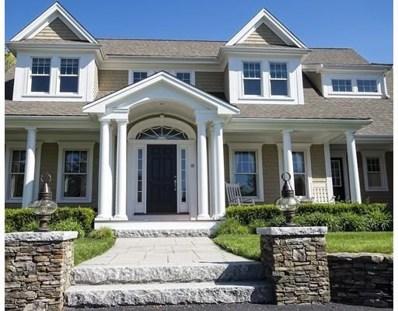 10 Tony Drive, Easton, MA 02356 - MLS#: 72167970