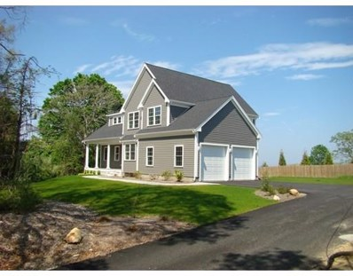 12 Center Hill Rd, Plymouth, MA 02360 - MLS#: 72168016