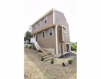 2 Pleasant View St, Shrewsbury, MA 01545 - MLS#: 72168153