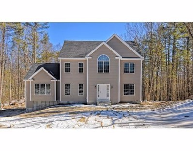 9 Barbara\'s Way, Milford, MA 01757 - MLS#: 72168206