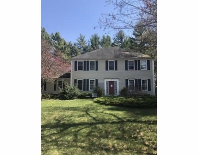 21 Mulberry Dr, Kingston, MA 02364 - MLS#: 72168229