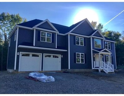 85 Rockland Street, Holliston, MA 01746 - MLS#: 72168267