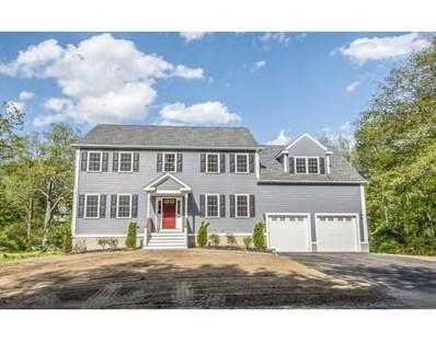 120 Cottage Street, Natick, MA 01760 - MLS#: 72168879