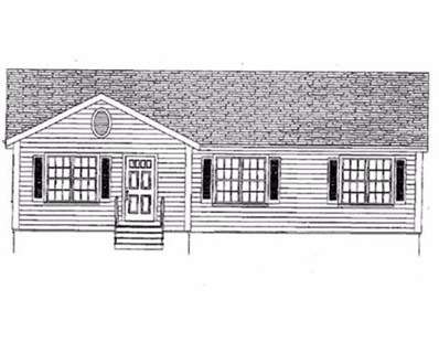 12 Birches Road, Hubbardston, MA 01452 - MLS#: 72169022