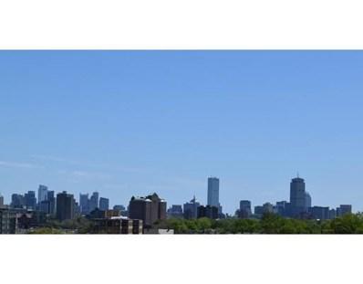 180 Telford Street UNIT 607, Boston, MA 02135 - MLS#: 72169246