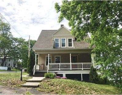 15 Westland Ave, Leominster, MA 01453 - MLS#: 72169377