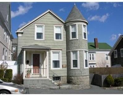 13 Pope St, New Bedford, MA 02740 - MLS#: 72169584