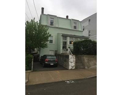 9 Everett Street, Everett, MA 02149 - MLS#: 72169701