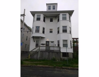 1105-1107 County Street, New Bedford, MA 02746 - MLS#: 72169724