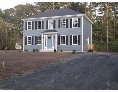85 Packard St, Plymouth, MA 02360 - MLS#: 72169887